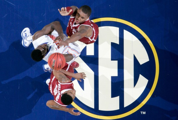 SEC Hoops Tips Off on Saturday With a Full Slate