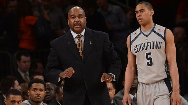 John Thompson III, Markel Starks And Georgetown Suddenly Have Their Backs Against The Wall