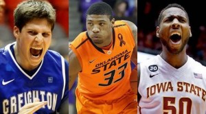 It's a safe bet that these three guys will be in the mix for POY honors.