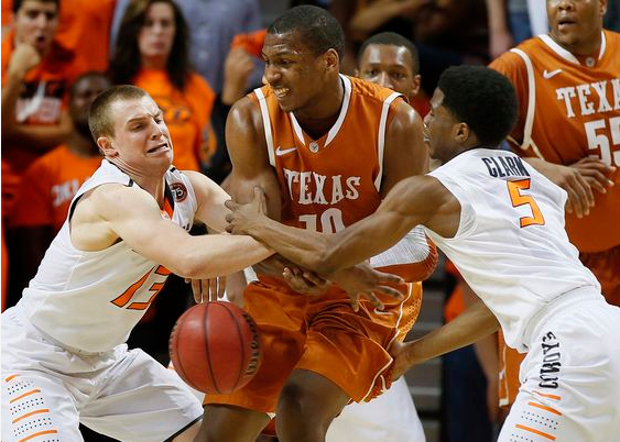 Oklahoma State Used a Strong Second Half to Beat Texas