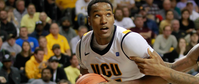 VCU is looking more and more like an NCAA Tournament team.
