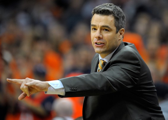Tony Bennett and Virginia Off To Great Start in Conference Play (Photo: www.washingtonpost.com)