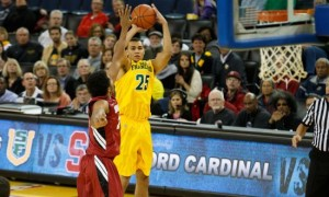 It is still a slight possibility that Cole Dickerson and USF could record an improbable conference crown. (ISI Sports)