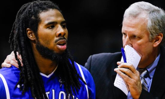 Jordair Jett is making a late push for conference POY honors. (NCAA)