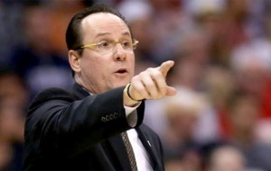 At this point, it'll be a mild upset if Gregg Marshall doesn't end up as the Coach of the Year. (LA Times)
