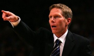 Mark Few and Gonzaga held on against upset-minded squads. (Getty)