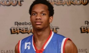 Where will Rashad Vaughn end up? Iowa State, UNLV, UNC, or Kentucky?