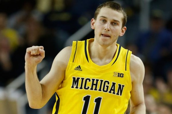 Stauskas Carried His Team for Another Round (Gregory Shamus, Getty)