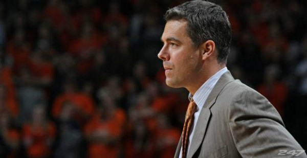 Tony Bennett has done a tremendous job at Virginia. (virginiasports.com)