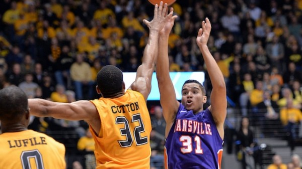 D.J. Balentine is likely the best scorer Wichita State's elite defense will face all season (rantsports.com).