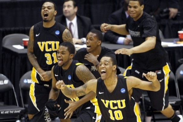 VCU's 2011 tourney run was a springboard for the program's long-term success