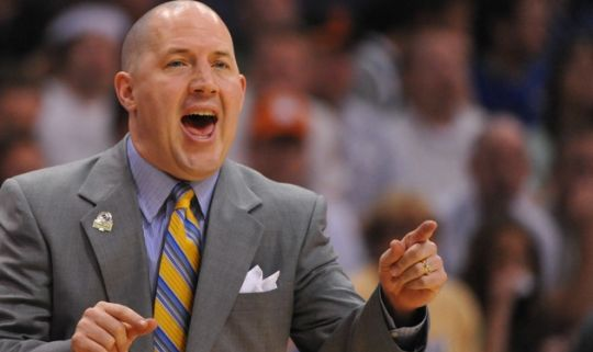 Buzz Williams' crew is going through a tough stretch. (US Presswire)