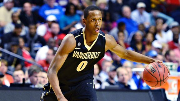 Rod Odom (44.1 3P%) has shot himself into All-SEC discussion. Could there be bigger things ahead for the senior? (insider.espn.com)