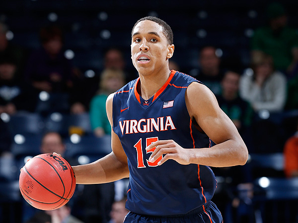 Malcolm Brogdon Is the Real Deal (Photo: Joe Robbins/Getty)