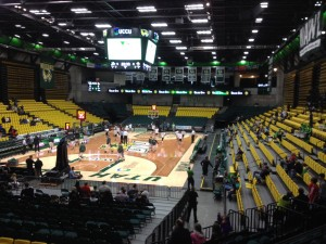 After An 89-88 Victory Over Idaho Saturday Night, Utah Valley Is Still Your WAC Leaders -- Try Processing That Information!