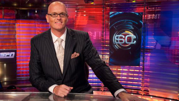 Scott Van Pelt Riffed on ACC Basketball and What He Loves About March Madness