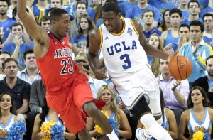 Jordan Adams' Perimeter Shooting And Ability To Create Turnovers Will Be Big For UCLA's Chances (Lawrence K. Ho, Los Angeles Times)