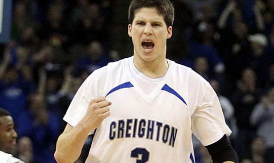 Doug McDermott proved time and time again that he was the premier standout this season. (AP)