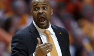 Cuonzo Martin Is Looking to Keep the Magic Going (AP)