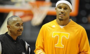 For all the stars in the region, Tennessee's Jarnell Stokes might be the best. (AP)