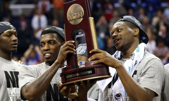 Many have argued that the Gators are the best in the country. Now Billy Donovan's crew will be on the biggest stage to prove it. (Streeter Lecka/Getty Images)