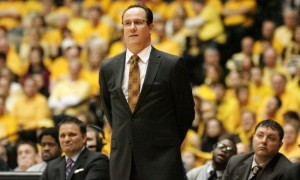 Gregg Marshall was an easy choice for Coach of the Year. (USA TODAY Sports)