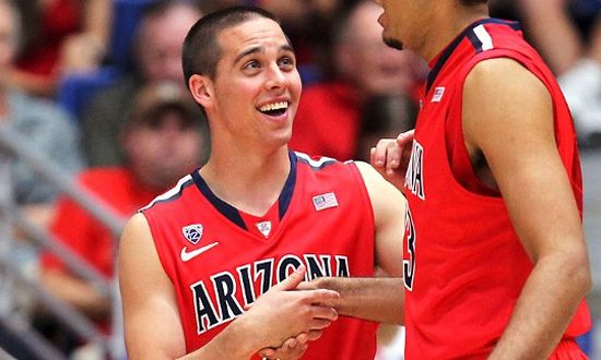 T.J. McConnell Is A Catalyst For Sean Miller's Squad. (Icon SMI)