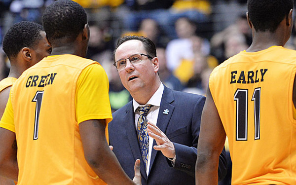 Gregg Marshall and the Shockers are the story of the year in college basketball. (USATSI)