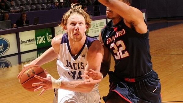 Jacob Parker returns as the Southland Conference Player of the Year for Stephen F. Austin. (collegeinsider.com)