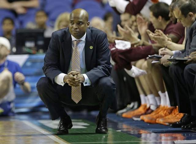 James Johnson's uninspiring term at Virginia Tech ended after only two years (newsleader.com)