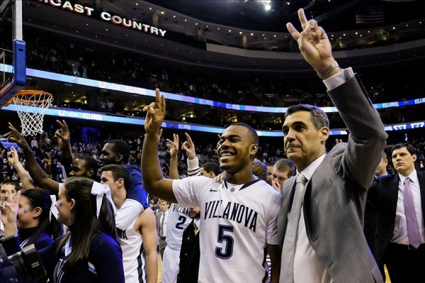Jay Wright and the Wildcats should be excited about their chances