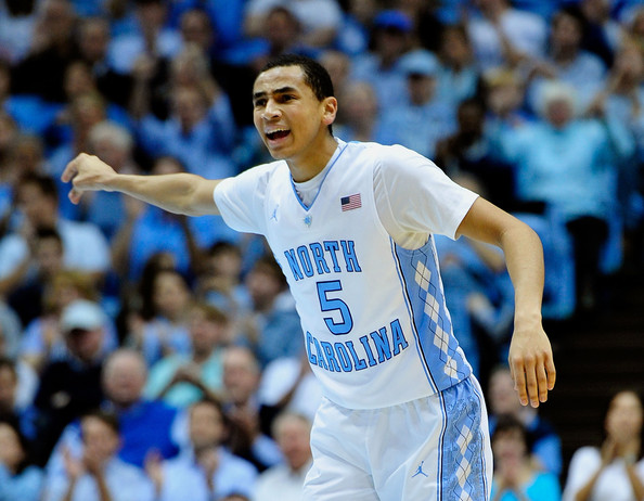North Carolina will need perimeter production from Marcus Paige consistently to make a deep tourney run (zimbio.com)