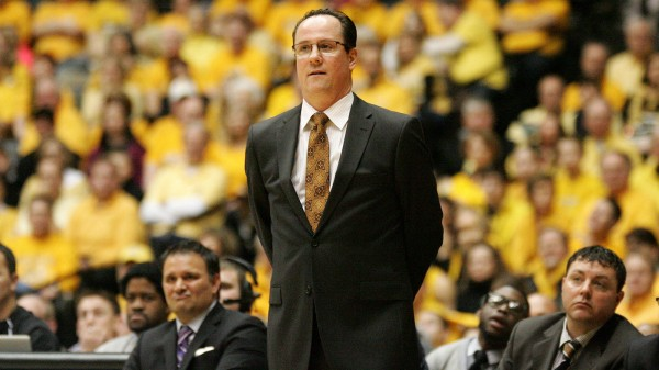 Gregg Marshall is the clear-cut O26 Coach of the Year. (Scott Sewell/USA TODAY Sports)