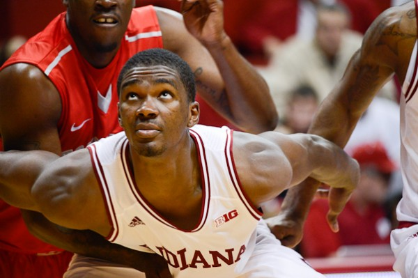Noah Vonleh will be missed in Bloomington.