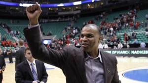 Tommy Amaker's Team Is Back In The Big Dance, And The Crimson Plan On Hanging Around For Awhile