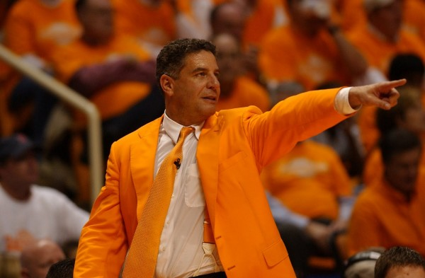 For Bruce Pearl, a Different Shade of Orange Coast is in Store at Auburn