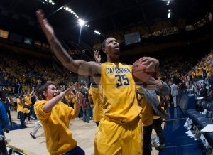California Highlights The Pac-12's Representation In The NIT