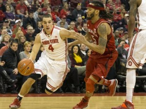 Aaron Craft And The Buckeyes Have Had A Difficult Time Putting The Ball In The Hoop This Season; Can They Score Often Enough To Knock Off In-State Foe Dayton?