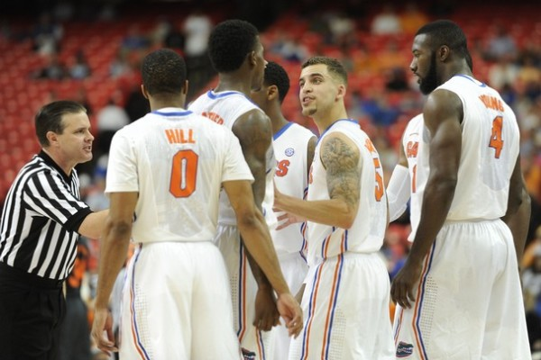 Florida is Attempting to Win 21 SEC Games For the First Time in History