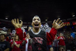 "Could ""Khem Kong"" And A Raucous Thomas And Mack Center Crowd Propel UNLV To An Unexpected Mountain West Tournament Run?"