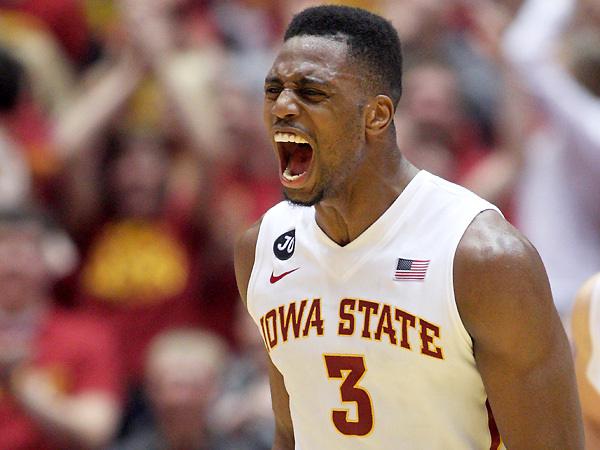 Will Ejim and Friends Rest on the Laurels of a Big 12 Title Tonight? (Justin Hayworth/AP)