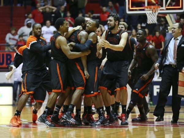 A Year Ago, Mercer Fell To FGCU In The A-Sun Final. History Followed. After The Bears Returned The Favor On Sunday, Might There Be Another A-Sun Cinderella Arriving At The Big Dance?