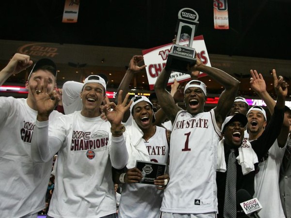 Marvin Menzies, Sim Bhullar And New Mexico State Are Dancing Again
