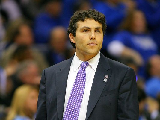 Josh Pastner has Memphis in the Third round for the Second Straight Year. (Photo: Spruce Derden/USA TODAY Sports)