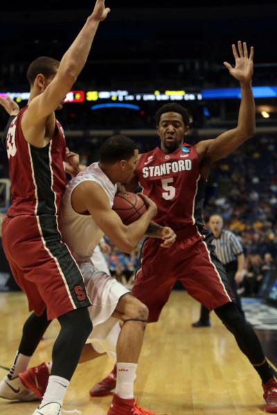 Stanford's Defensive Improvement Has Been A Key To Their Success (Laurie Skrivan, St. Louis Post-Dispatch)