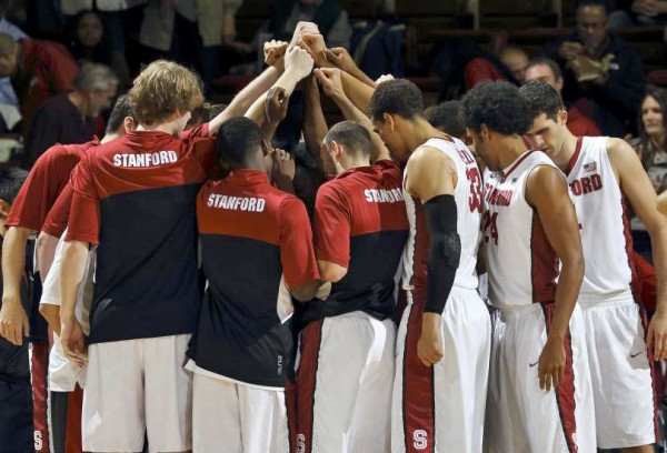 The Stanford Seniors Are So Close To Reaching The Goal of An NCAA Tournament Invite (AP Photo/David Zalubowski)