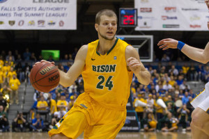 With Braun leading the way, NDSU is capable of ousting Oklahoma (AP).