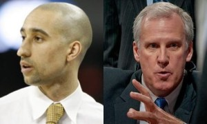 With a bevy of quality coaches, including Shaka Smart and Jim Crews, the A-10 is trending upward.
