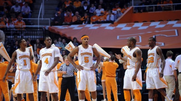 Tennessee Isn't Playing Like a #11 Seed Heading Into Dayton