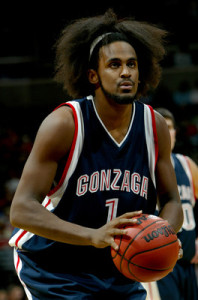 Ronny Turiaf Has Had The Most Successful Professional Career Of Any Gonzaga Player In The Mark Few Era